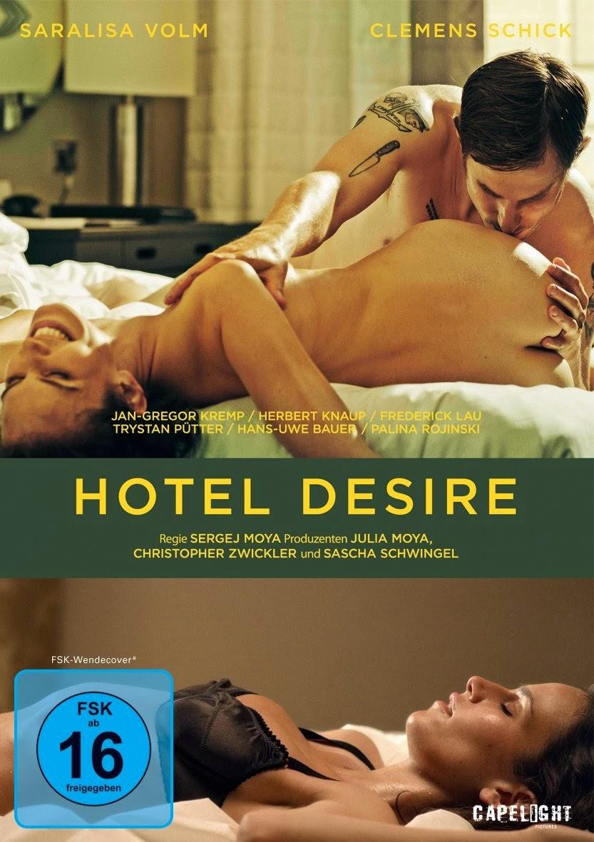Hotel desire sex
